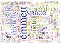 Chapter 18 word cloud